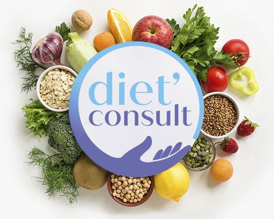 diet'consult